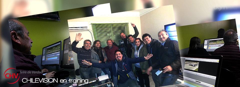 Dgm Chilevisión